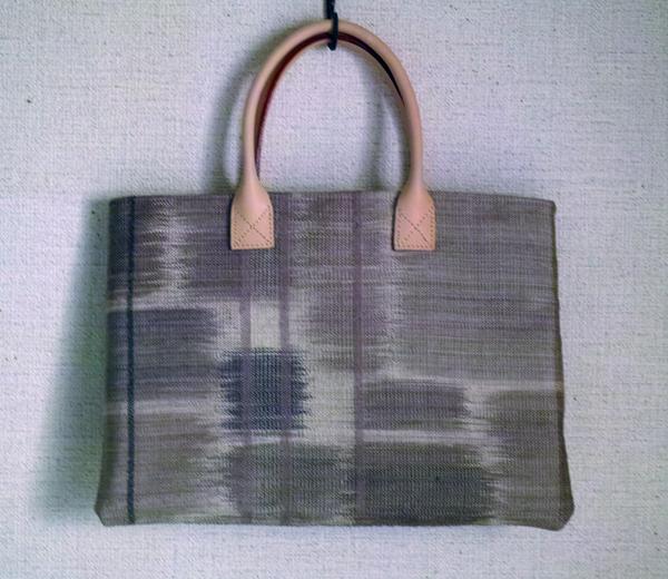 ソメオリコラボ鞄