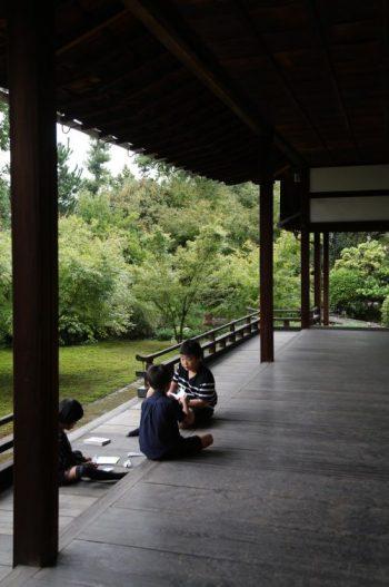 興聖寺方丈