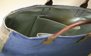 someoriコラボ鞄