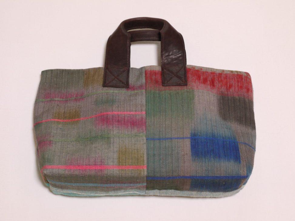 染織吉田コラボ鞄